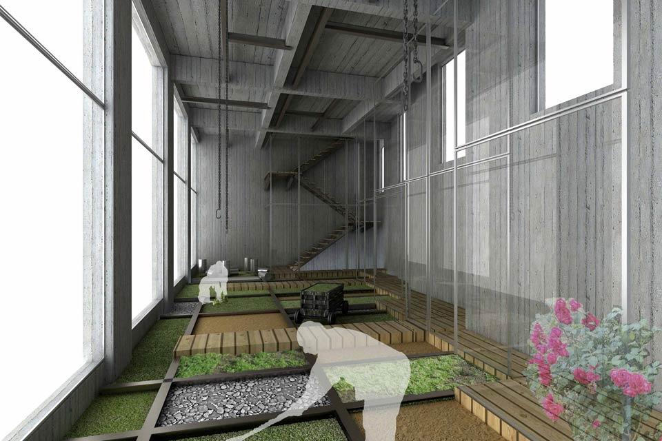 arquitectura sostenible eme3