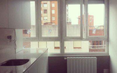 Reforma integral de apartamento en Sarriko – Bilbao.