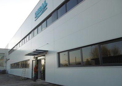oficinas-dibal-acceso-interes-esti-sanz